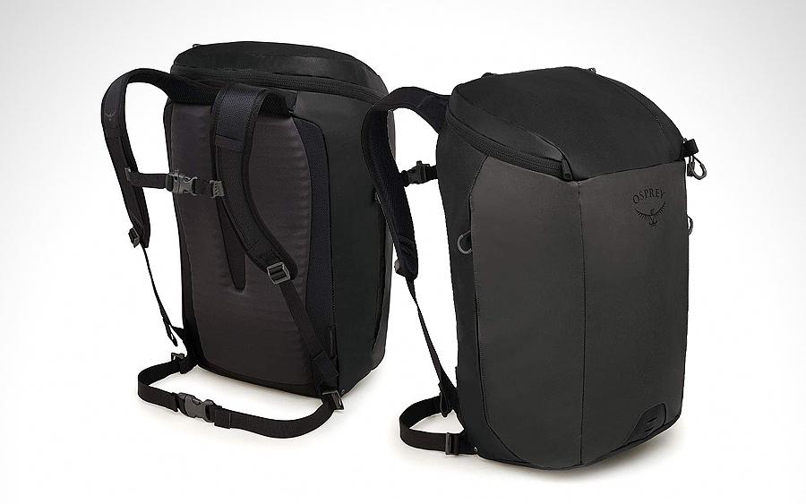 Osprey Zip Top Transporter Backpack