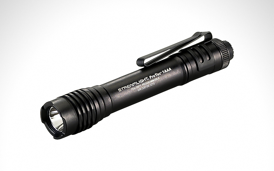 Trending: Streamlight ProTac 1AAA
