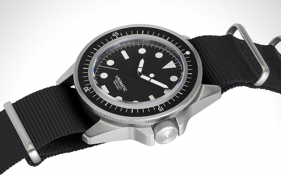 UNIMATIC U1-F Dive Watch