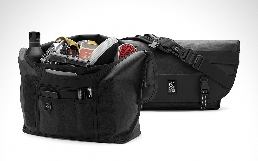 Chrome Industries Citizen Messenger