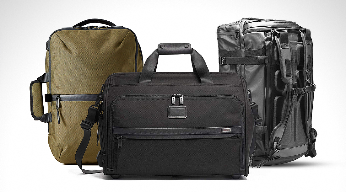 The Best Bags with Built-in Organization 2020