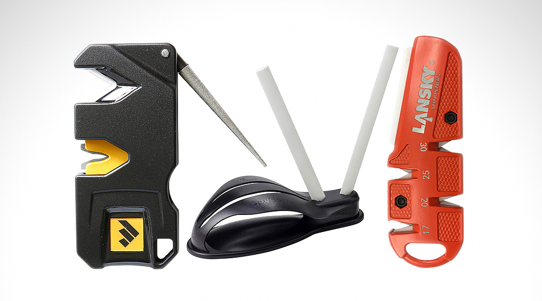 The Best Knife Sharpeners for 2020