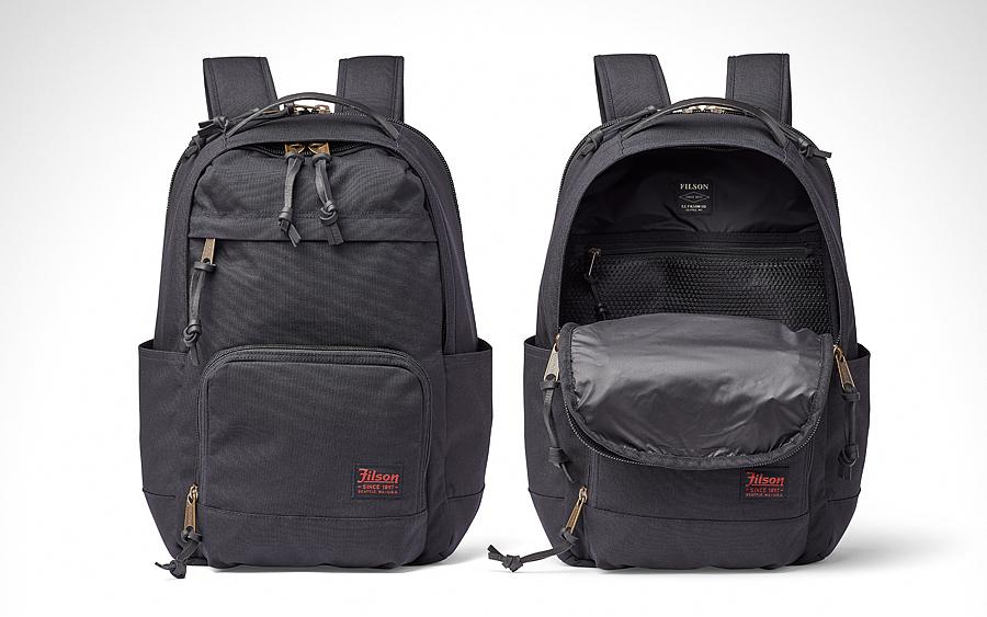 Filson Dryden Ballistic Nylon Backpack