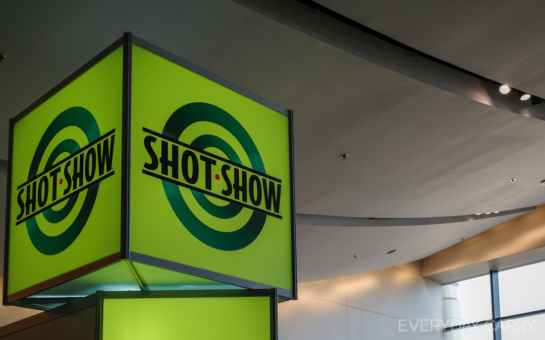 The Best New EDC Gear from SHOT Show 2020