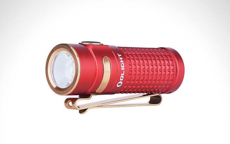 Olight S1R Baton II Limited Edition