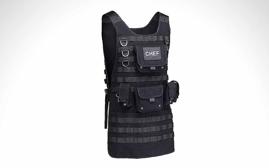 ThinkGeek MOLLE Apron