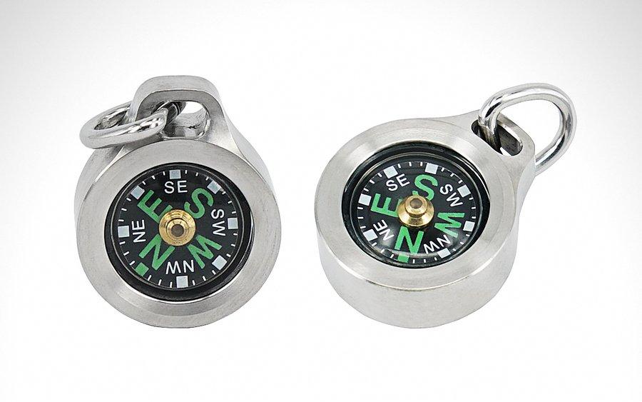 10. MecArmy CMP Ti Compass