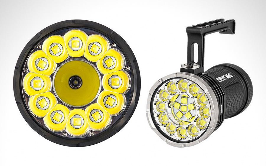 AceBeam X80-GT Flashlight