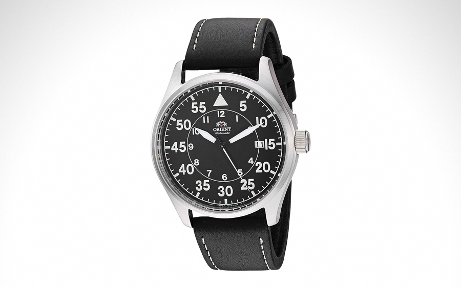 Orient Pilot's Sports Watch