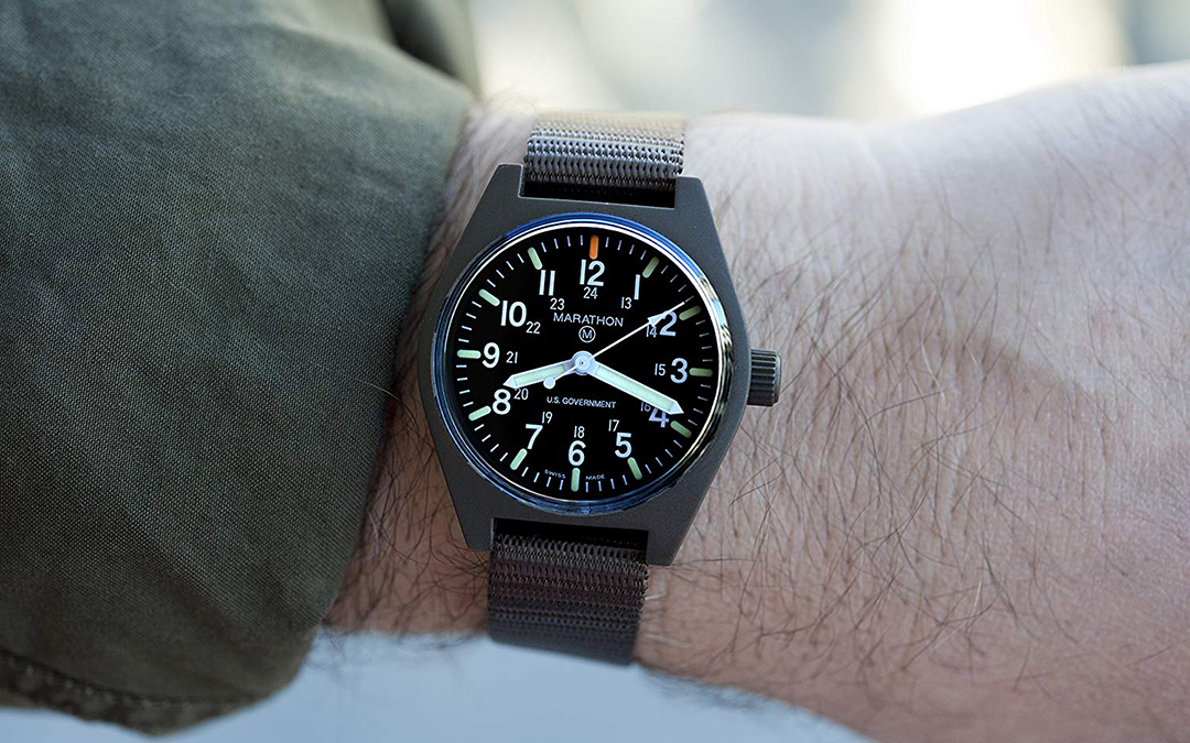 15 Best EDC Watches Under 40mm in 2020