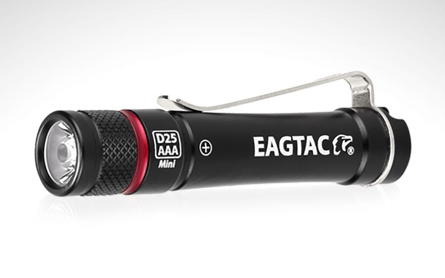 EAGTAC D25AAA