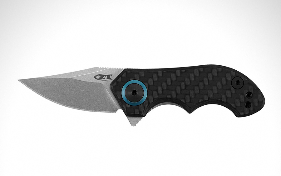 Zero Tolerance ZT 0022 Pocket Knife