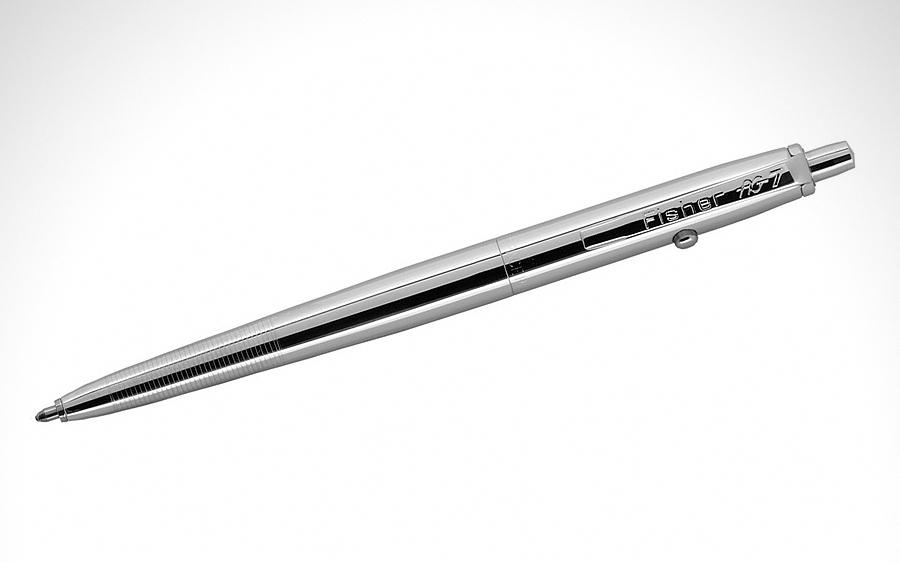 Fisher AG7 Astronaut Pen