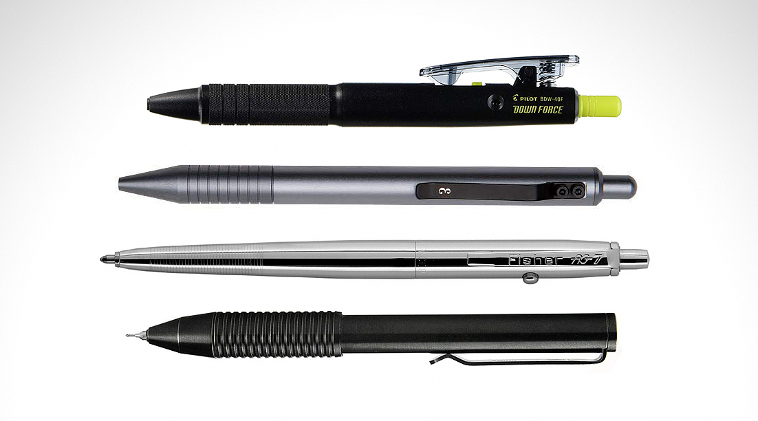 10 Best Write-Anywhere Pens in 2020