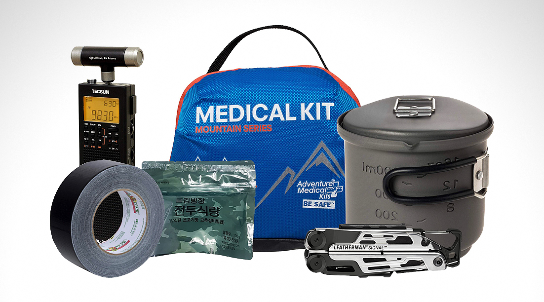 18 EDC Items for Your Bug Out Bag