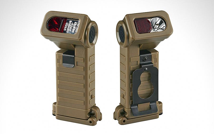 Streamlight 14975 Sidewinder Boot Light Tactical Flashlight