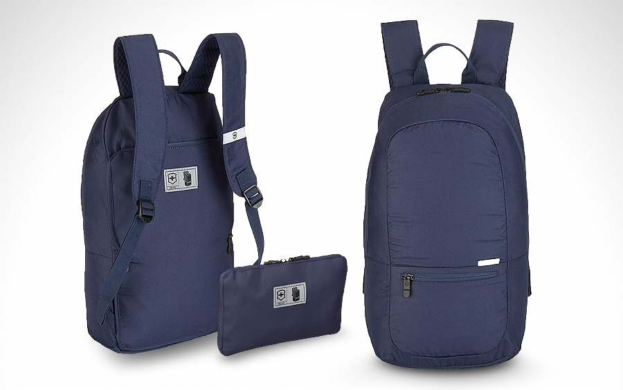 Victorinox Packable Casual Lightweight Daypack