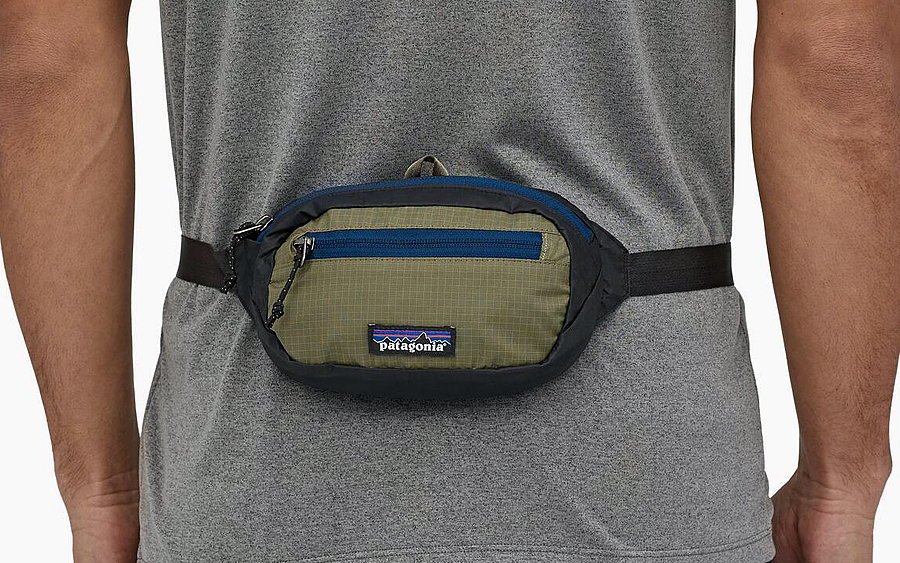 Patagonia Black Hole Hip Pack