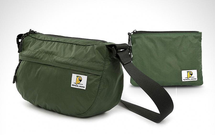 Arxus Crossbody Bag