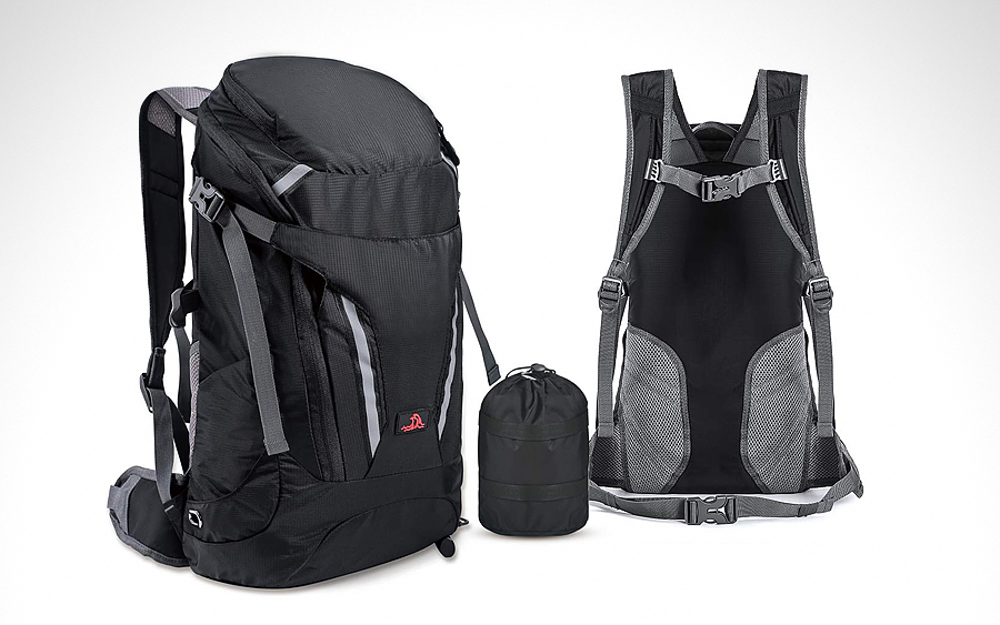 Cobiz Lightweight Packable Hiking Backpack