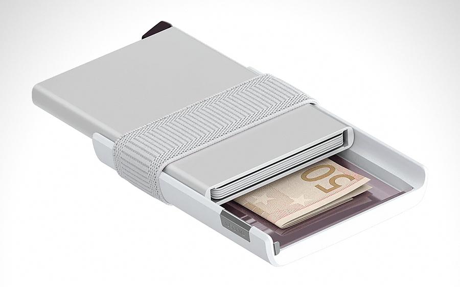 Secrid Cardslide Minimalist Wallet