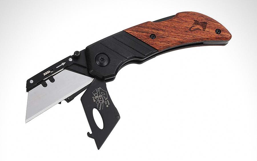Trending: Husky Utility Knife