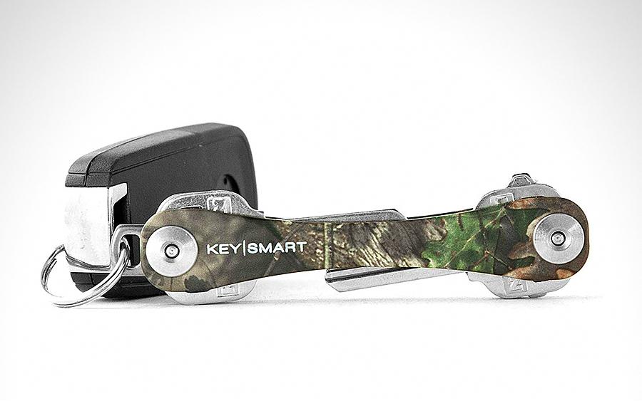 KeySmart Mossy Oak