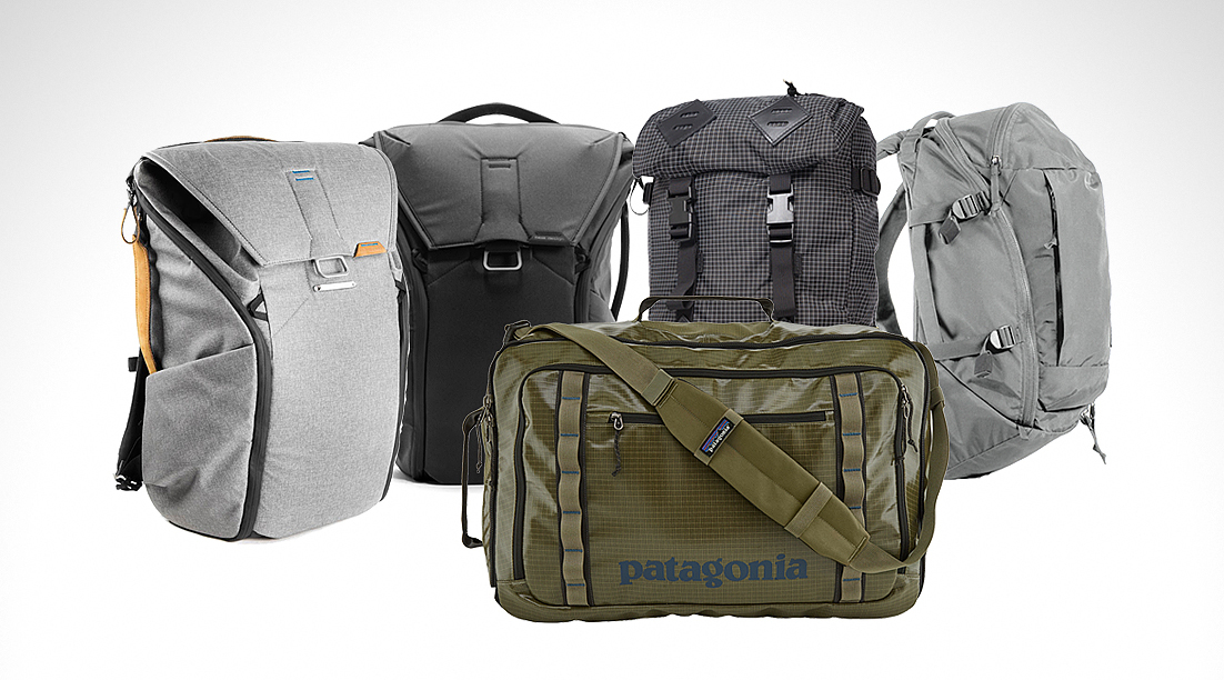 Deal Alert: Huckberry Bag Sale