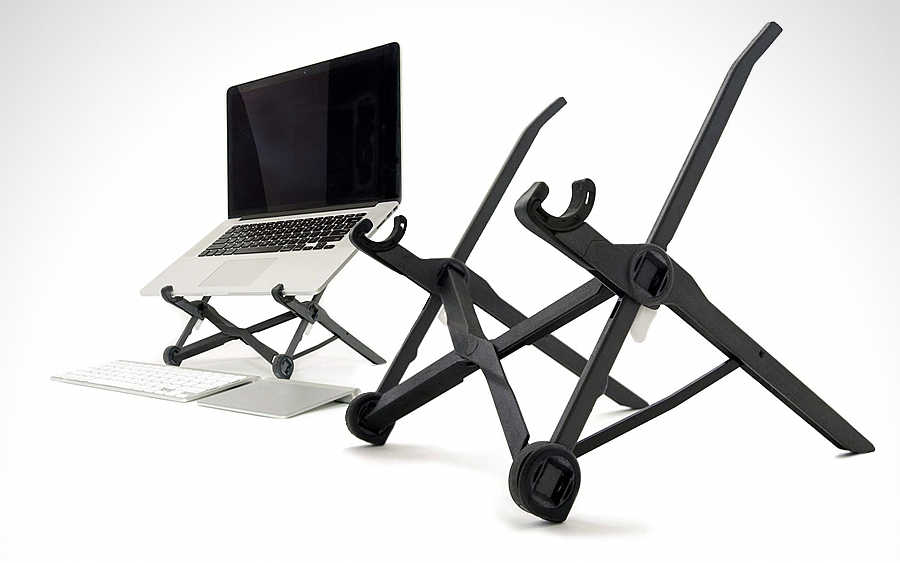 Laptop Stand: Roost Laptop Stand