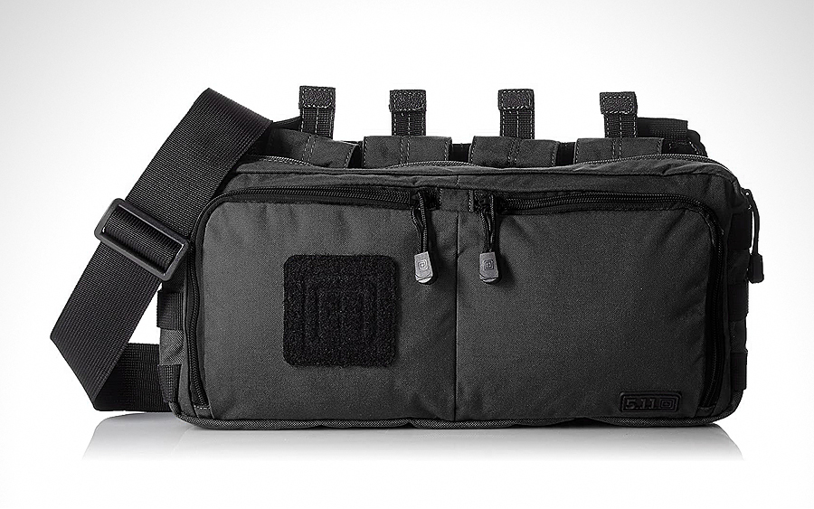 5.11 Tactical 4-Banger