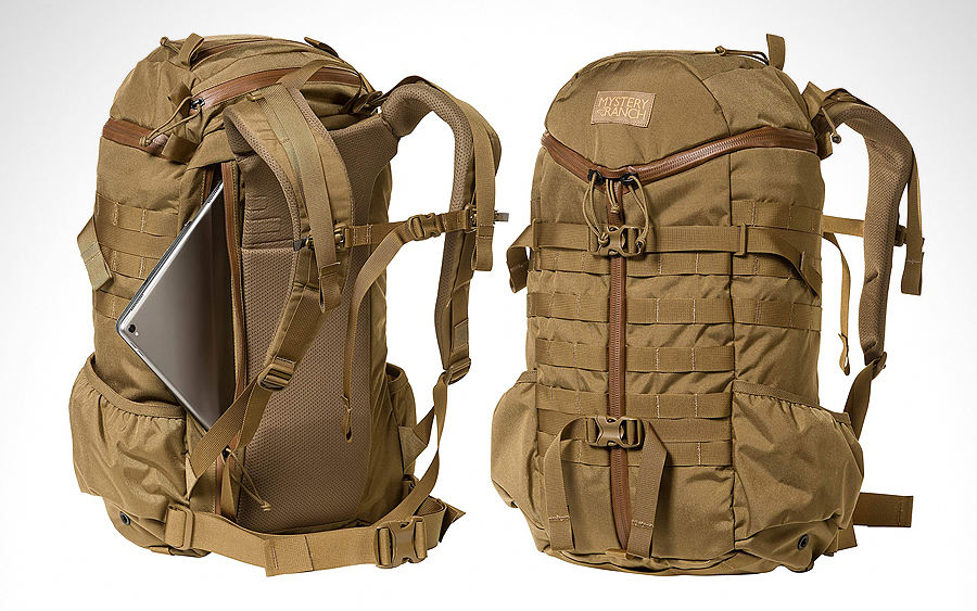 Mystery Ranch 2-Day Assault Pack