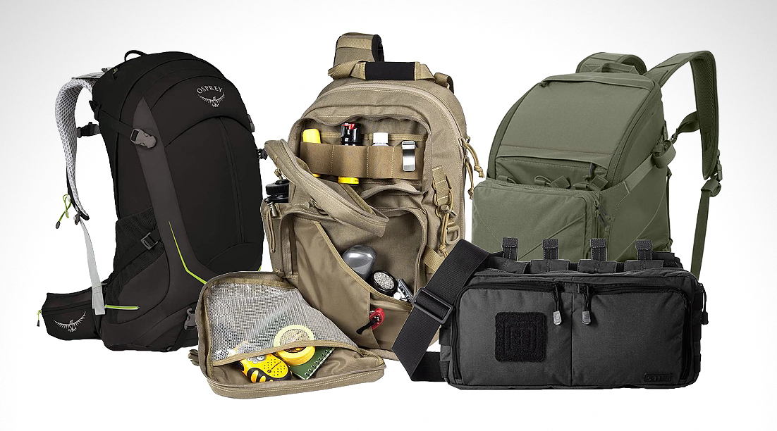 10 Best Bug Out Bags In 2020 Everyday