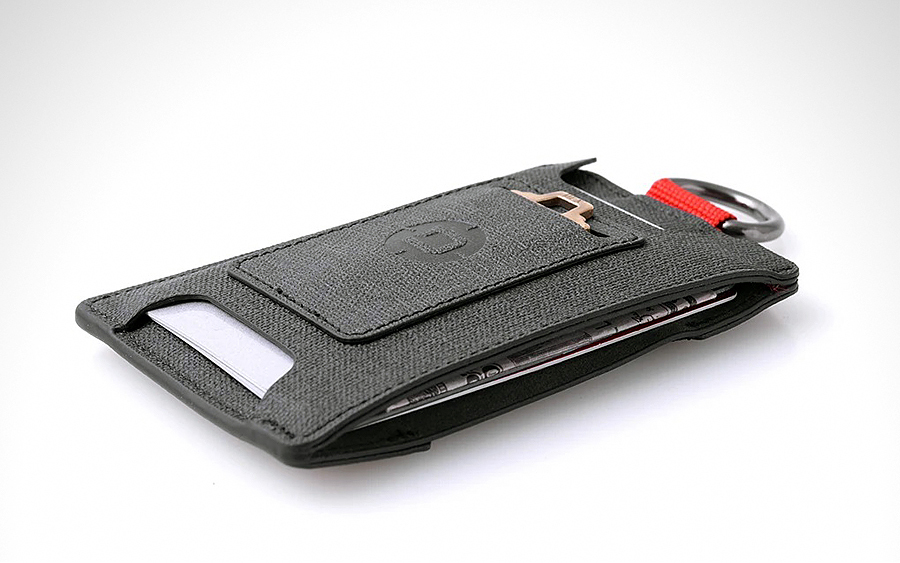 S1 Stealth Wallet