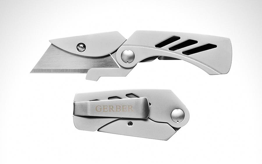 Gerber EAB Lite Utility Knife
