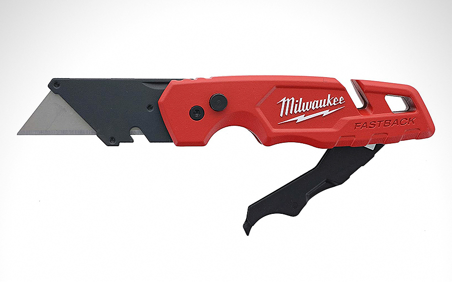 Milwaukee Fastback 3 Utility Knife