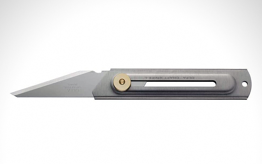 Olfa 34B Craft Knife