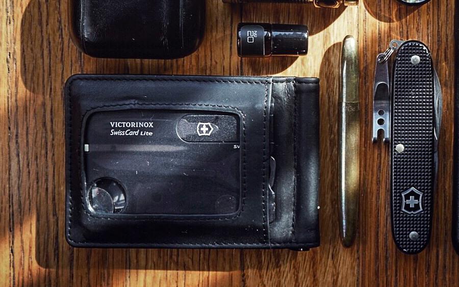 Victorinox SwissCard Lite Multi-tool