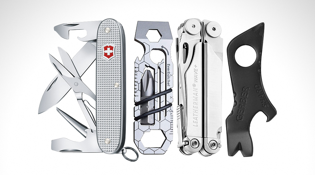The Best Multi-tools for EDC in 2020