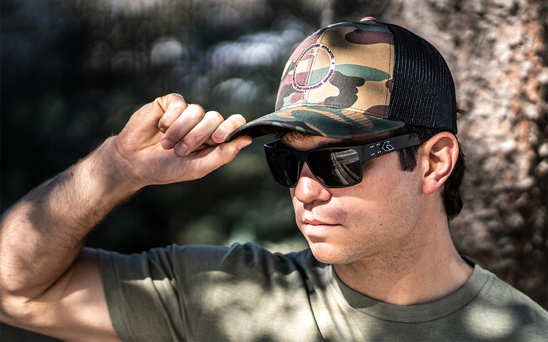 Gatorz Delta Series Tactical Sunglasses