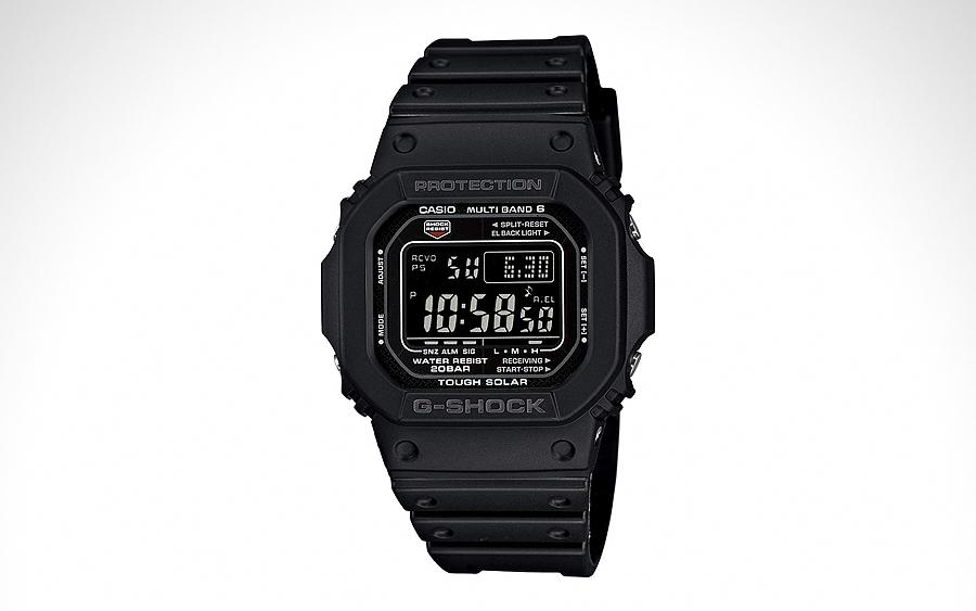 3. Casio G-Shock GWM5610-1BJF