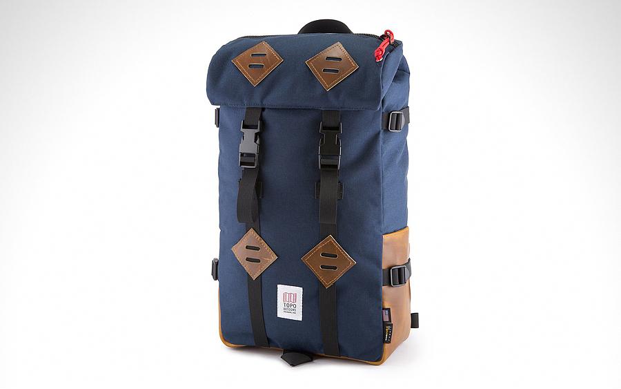 Topo Designs Kletterpack