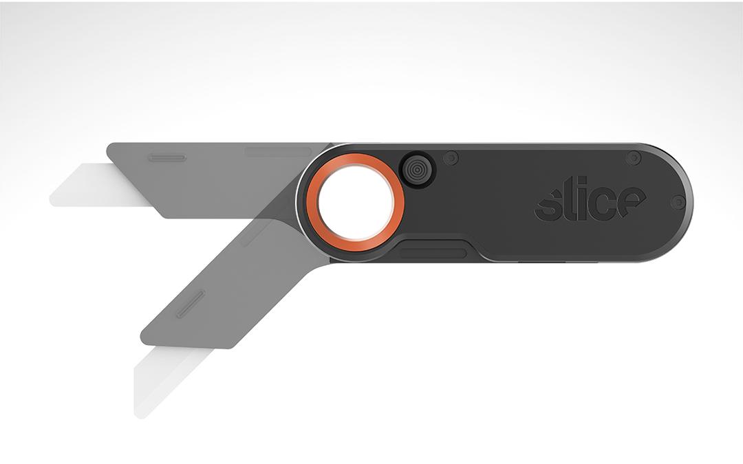 Slice 10562 Folding Utility Knife
