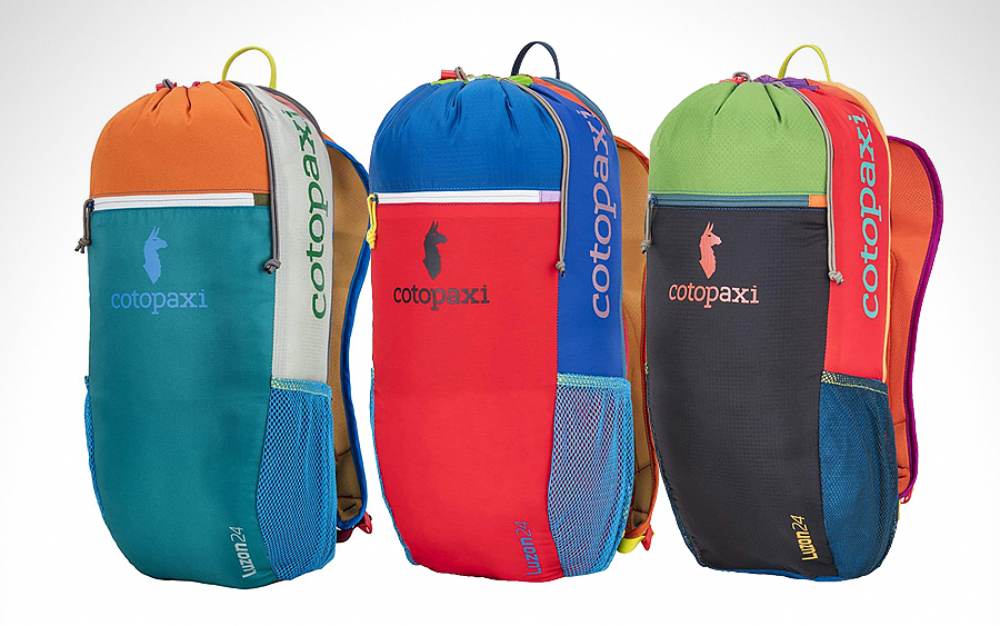 Cotopaxi Luzon 24L Hiking Daypack