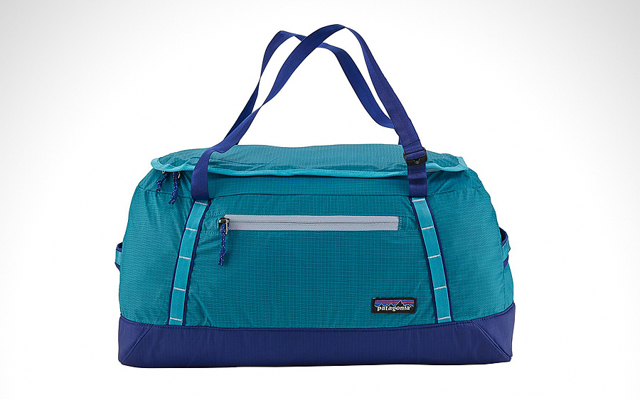Patagonia Ultralight Packable Black Hole Duffel