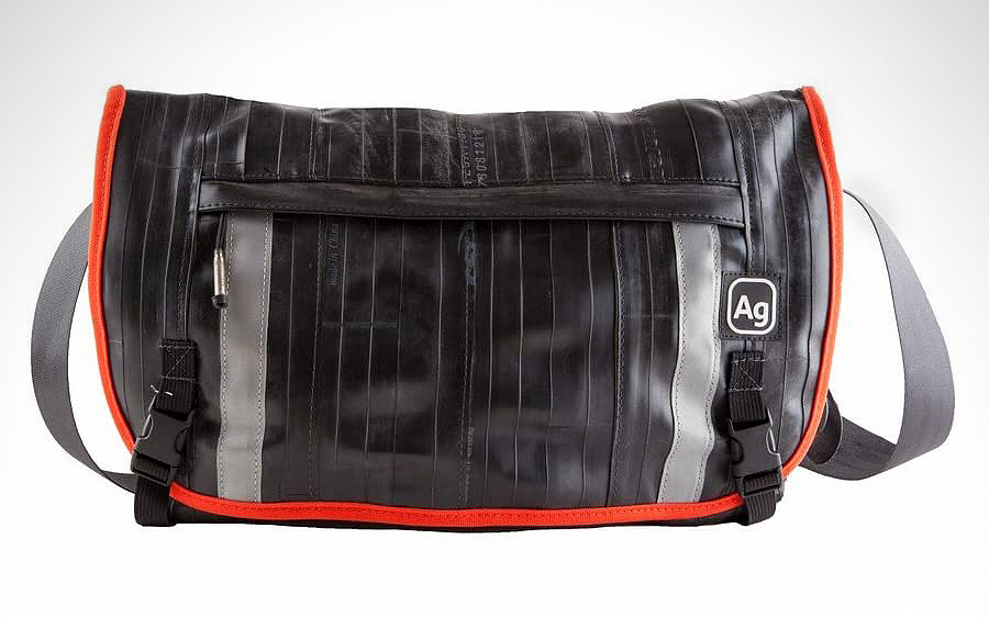 Alchemy Goods Pike Messenger Bag