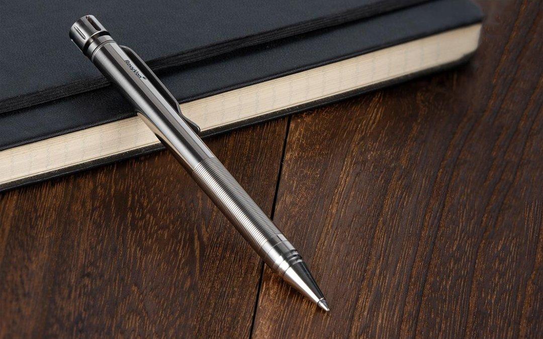 RovyVon C20 Commander Tactical Pen