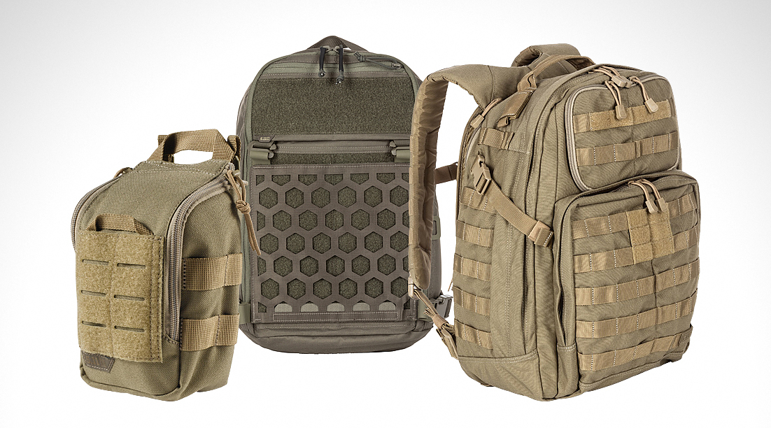 Deal Alert: 20% Off 5.11 Tactical Gear and Apparel
