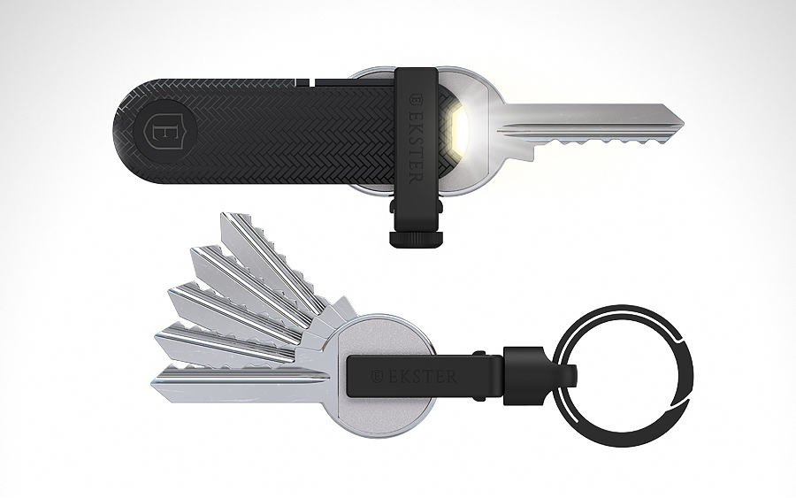 Ekster Key Holder