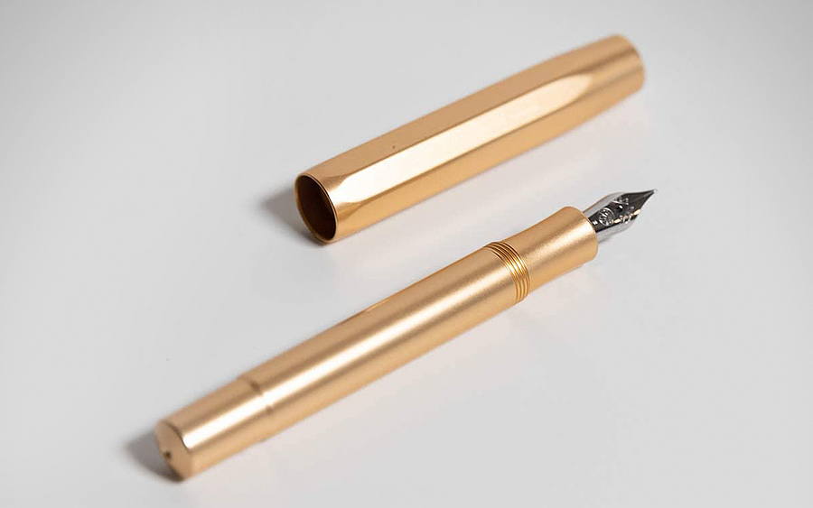 Kaweco AL Sport Gold Limited Edition