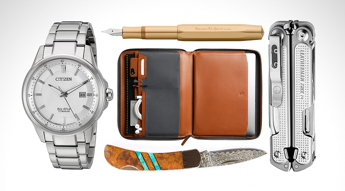 10 EDC Graduation Gift Ideas for 2020